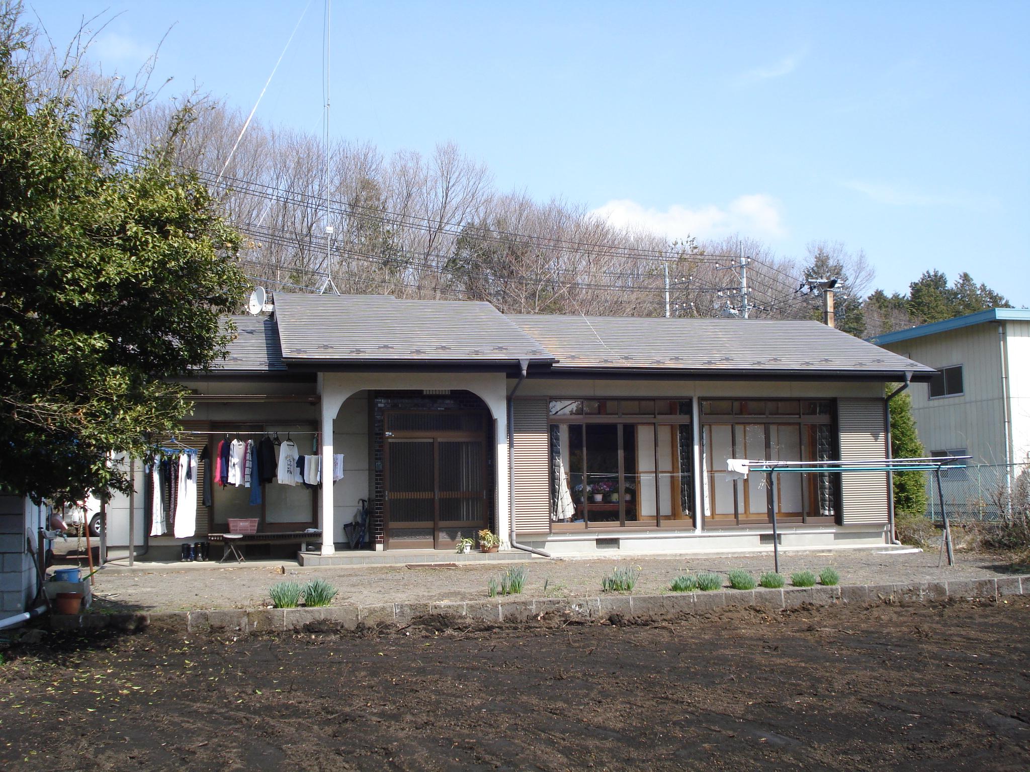日光市 木和田島